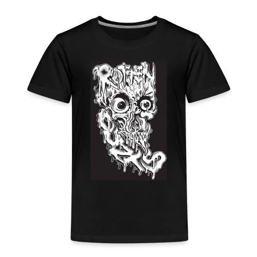 Rotten Cunts - Kinder Premium T-Shirt