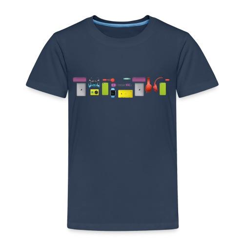Maglietta Premium PensareMac - Maglietta Premium per bambini