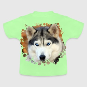 Husky Pullover & Hoodies - Baby T-Shirt