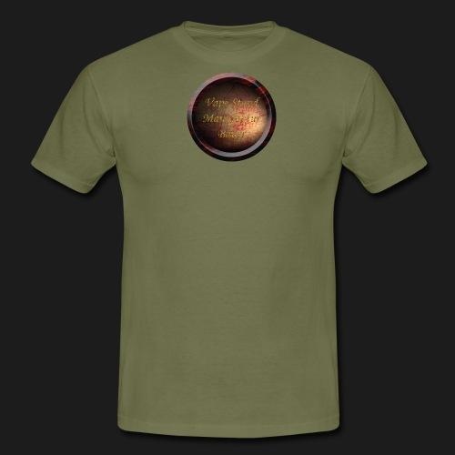 Vape Stand Manufaktur Bauer - Männer T-Shirt