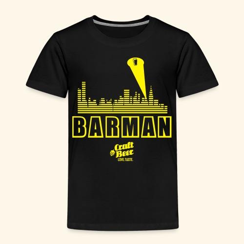 BARMAN - Kinder Premium T-Shirt