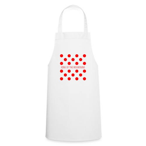 King of the Mountains - Cooking Apron