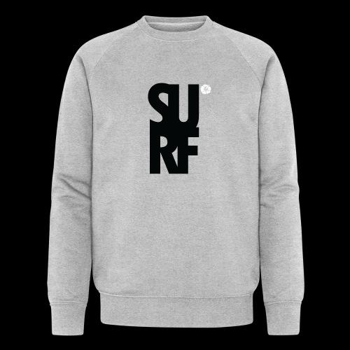 Surf - Sweat-shirt bio Stanley & Stella Homme