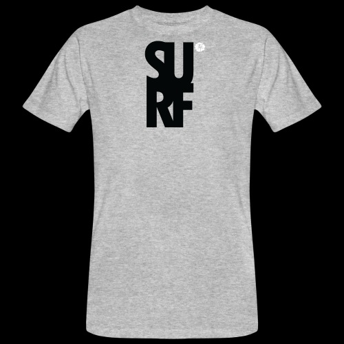 Surf - T-shirt bio Homme