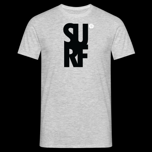 Surf - T-shirt Homme