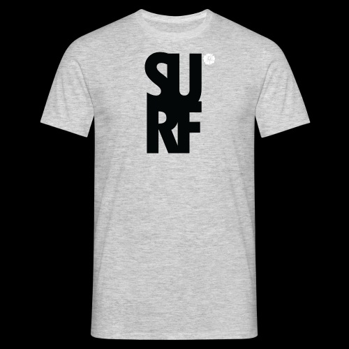 Surf - T-shirt Homme