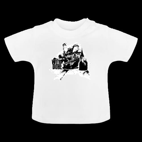 Kulturstadt Werdohl - Baby T-Shirt