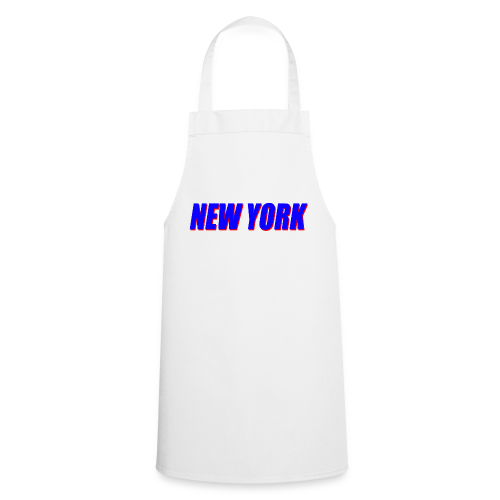 Giants - New York - Cooking Apron