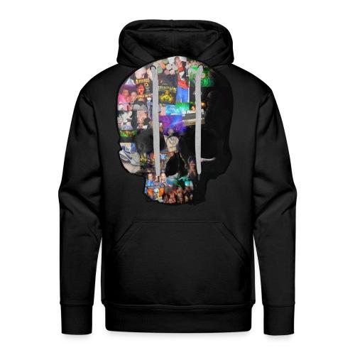 Hakkûh Dan official T-shirt! - Mannen Premium hoodie
