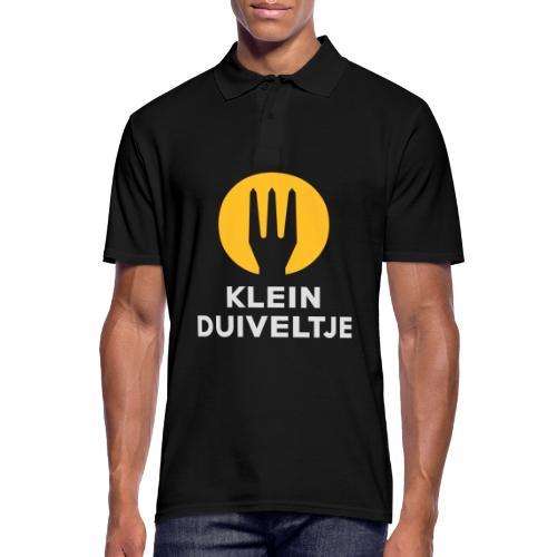 Klein duiveltje - Belgium - Belgie - Polo Homme