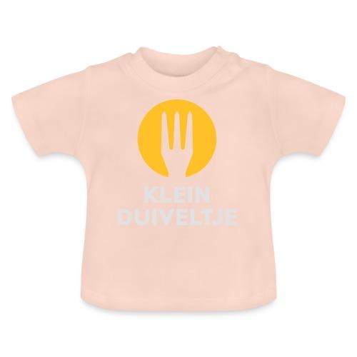 Klein duiveltje - Belgium - Belgie - T-shirt Bébé