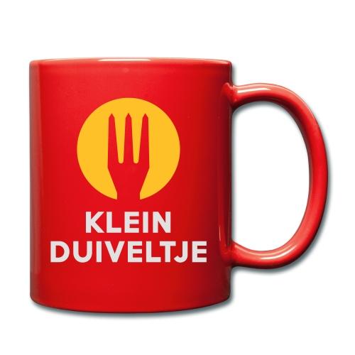 Klein duiveltje - Belgium - Belgie - Mug uni