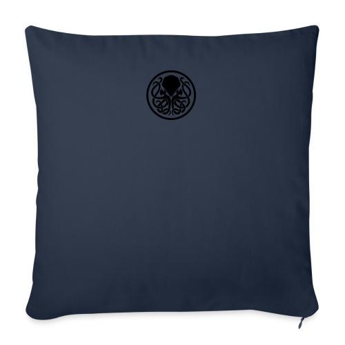 CTHULHU - Sofa pillowcase 17,3'' x 17,3'' (45 x 45 cm)