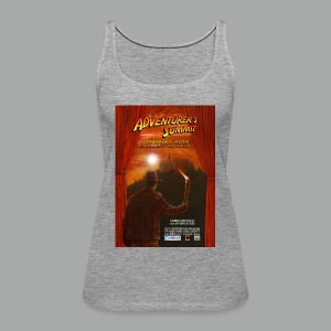 Adventurer's Summit 2015 Poster - Frauen Premium Tank Top