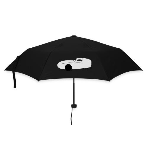 Go-One K 2-farbig - Regenschirm (klein)