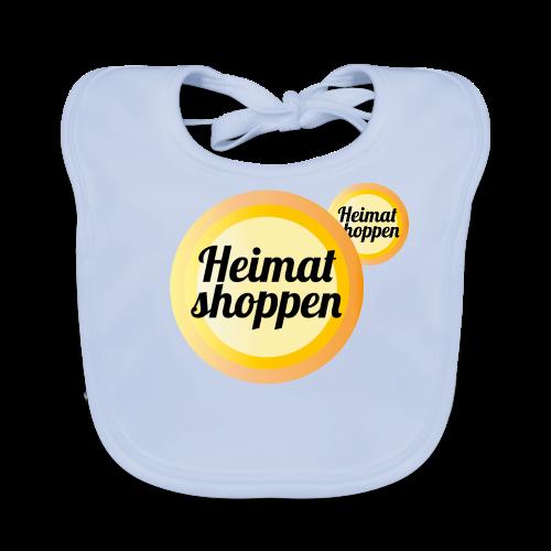 Heimat shoppen - Baby Bio-Lätzchen