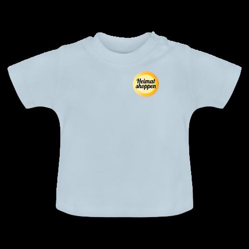 Heimat shoppen - Baby T-Shirt
