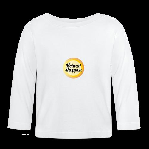 Heimat shoppen - Baby Langarmshirt