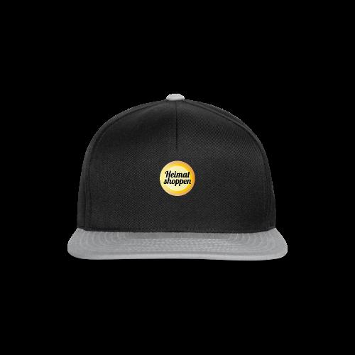 Heimat shoppen - Snapback Cap