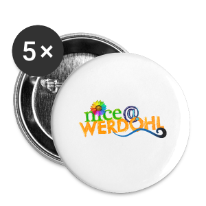 Nice at Werdohl - Buttons klein 25 mm