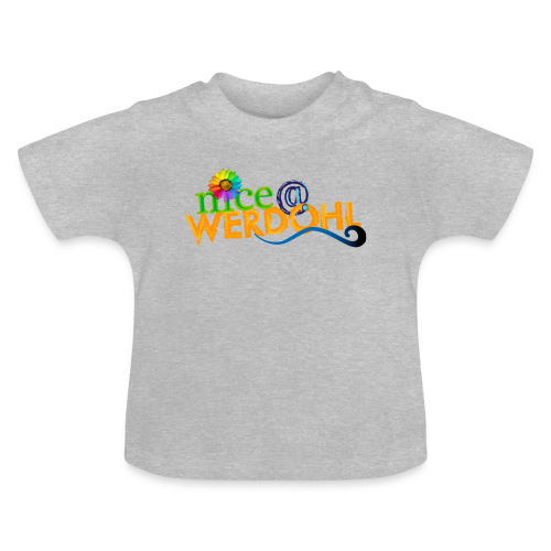 Nice at Werdohl - Baby T-Shirt