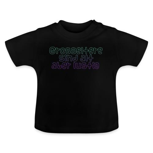 Body Baby - Baby T-Shirt