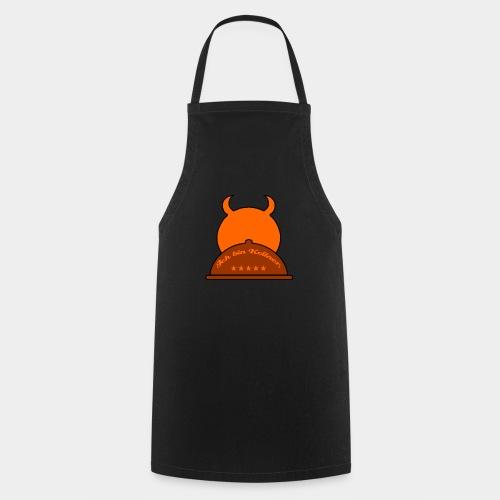 Ich bin Kellner (2016) - Kochschürze