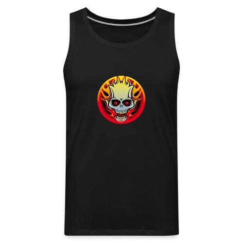 T-Shirt - Männer Premium Tank Top