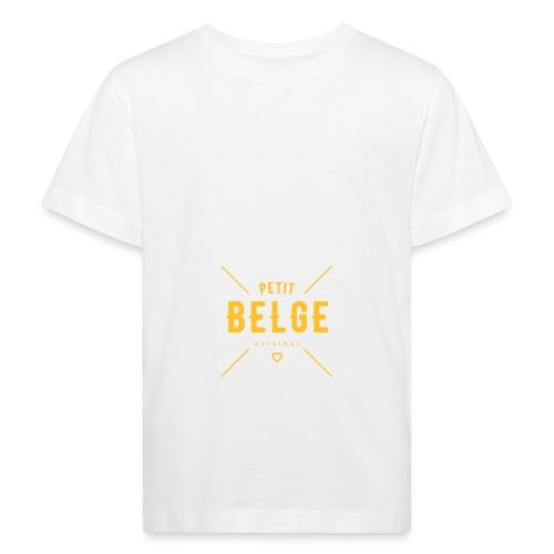 petit Belge - Belgium - België - T-shirt bio Enfant