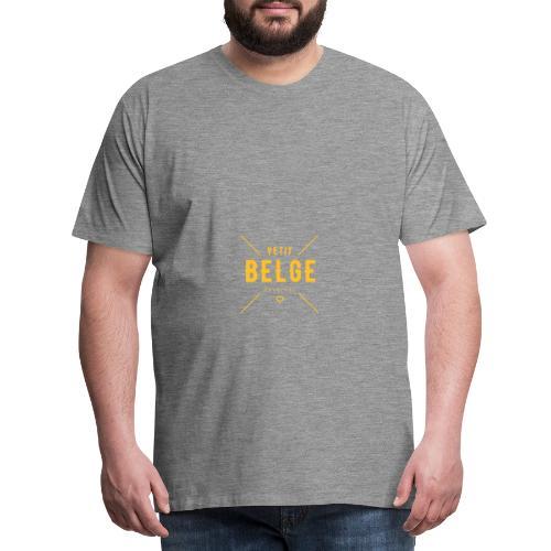petit Belge - Belgium - België - T-shirt Premium Homme
