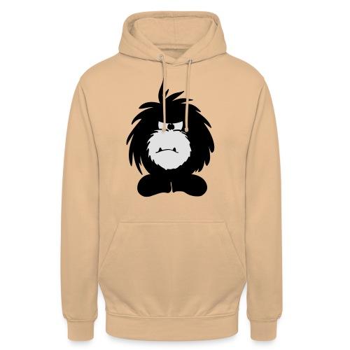 Premium Männer T-Shirt - Unisex Hoodie