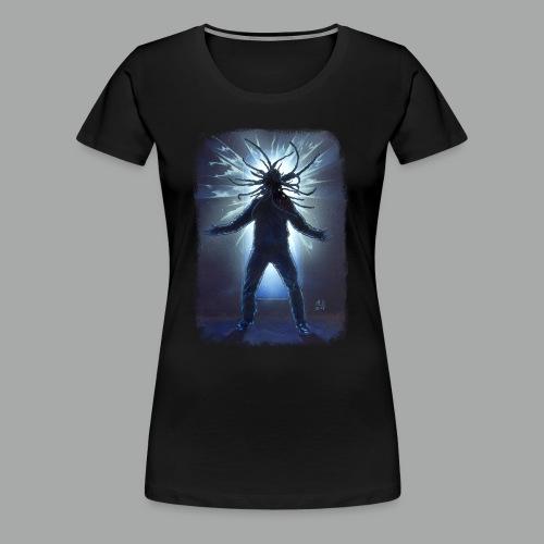From Within - Frauen Premium T-Shirt