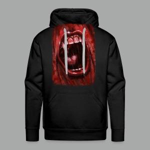 Blutlust - Männer Premium Hoodie