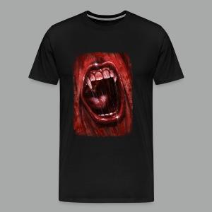 Blutlust - Männer Premium T-Shirt