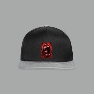 Blutlust - Snapback Cap