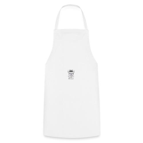 Tasse maman tatouée - Tablier de cuisine