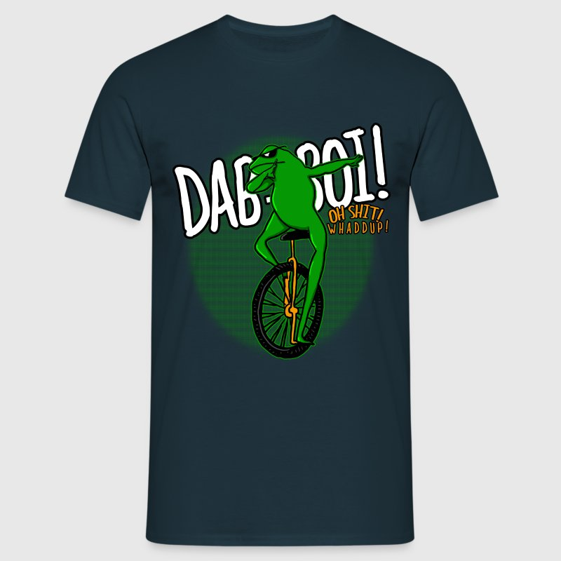 dab boi T-Shirts - Men's T-Shirt