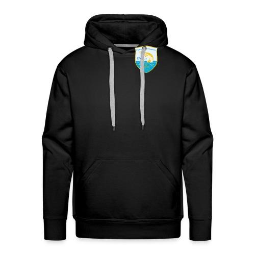 T- Shirt Classic - Männer Premium Hoodie