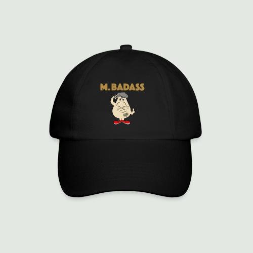 Mr Badass - Casquette classique
