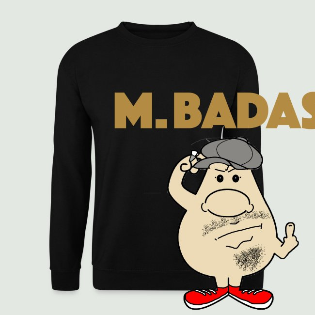 Mr Badass