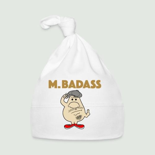 Mr Badass - Bonnet Bébé