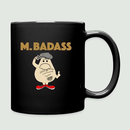 Mr Badass - Mug uni