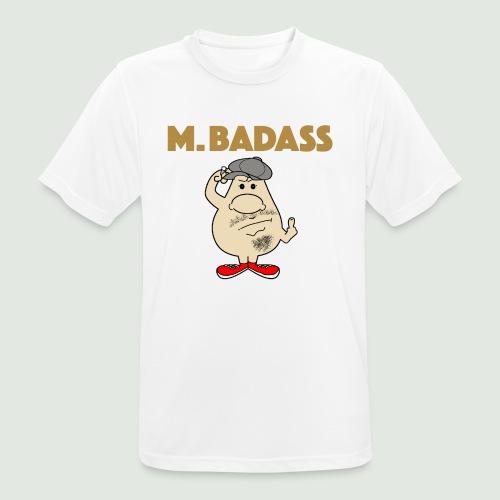 Mr Badass - T-shirt respirant Homme