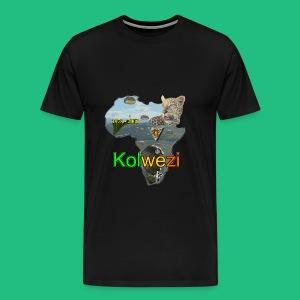 Débardeur Kolwezi 2e REP - T-shirt Premium Homme