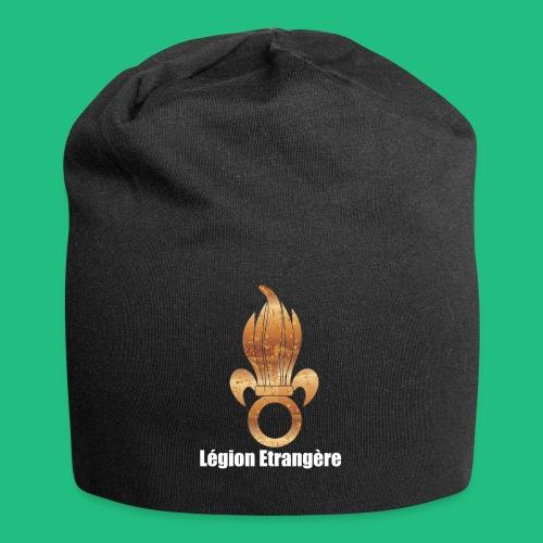 flamme légion old - Bonnet en jersey