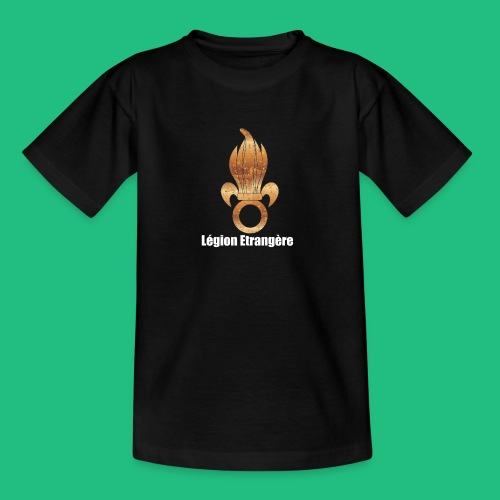 flamme légion old - T-shirt Enfant