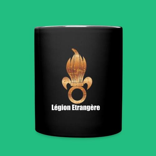 flamme légion old - Mug uni