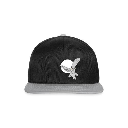 Nachteulen T-Shirt - Snapback Cap