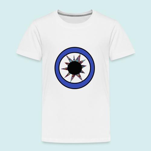 Blue eye Star - Kids' Premium T-Shirt
