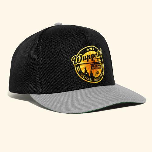 spassprediger.de presents: Wuppertal - Snapback Cap